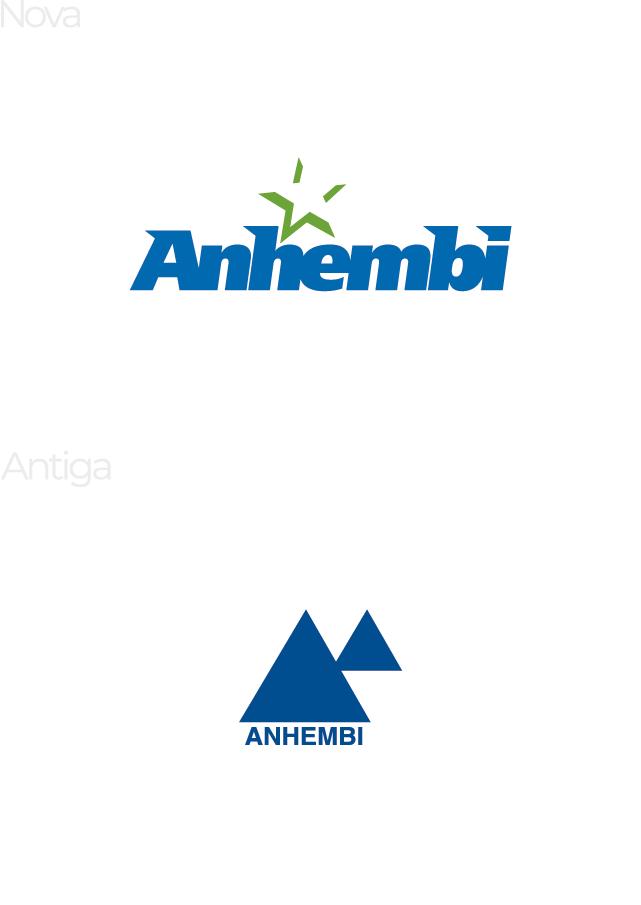 Indústrias Anhembi | Reestilização de marca