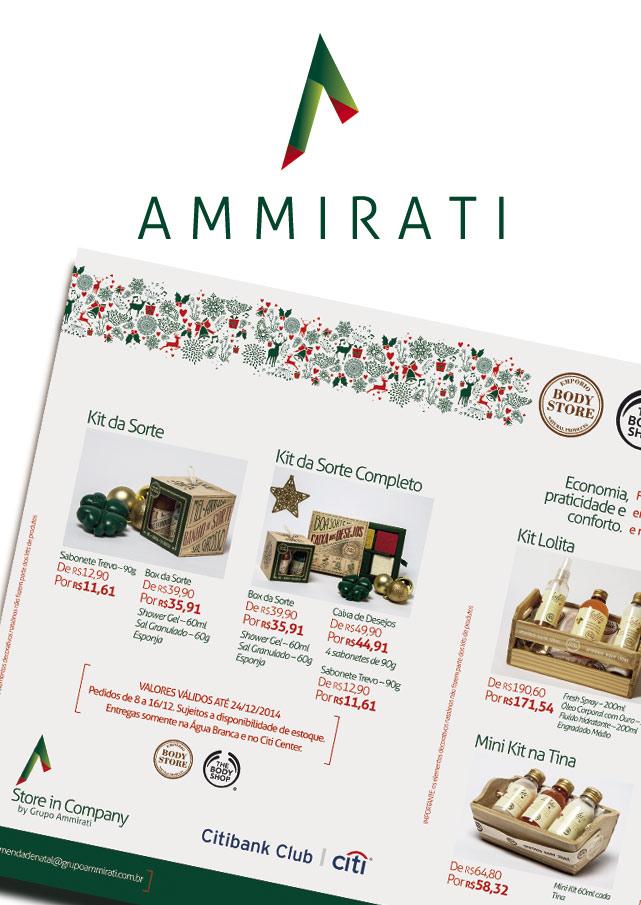 "Grupo Ammirati | ""Naming', Marca e Identidade"