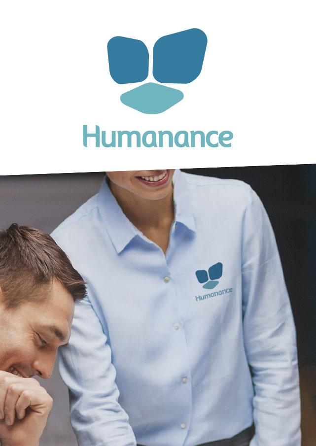 Humanance | 'Naming', Marca e Identidade