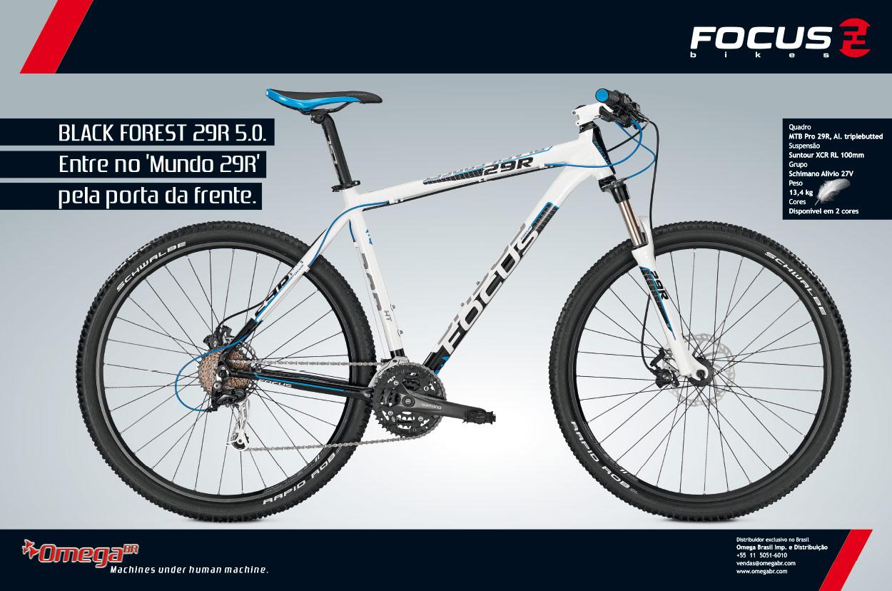 Focus | Consumer | Omega Brasil