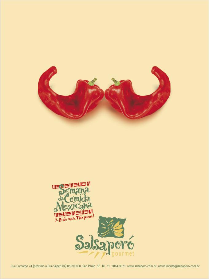 Semana Mexicana | Consumer | Salsaporó