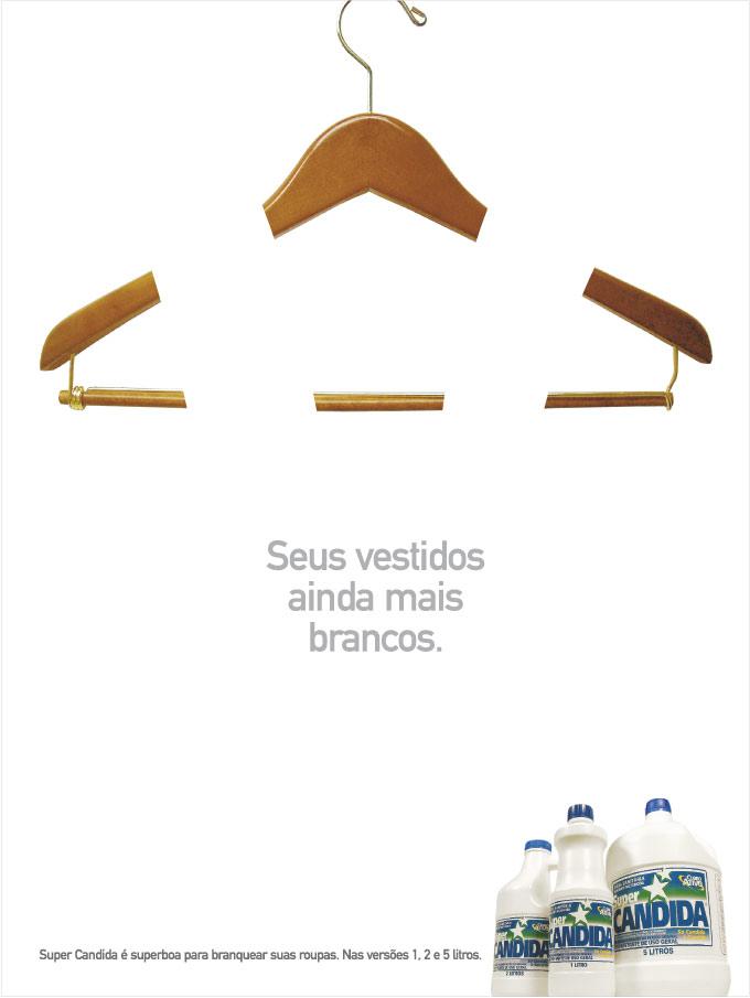 Super Candida Super Branco | 3 | Consumer | Anhembi