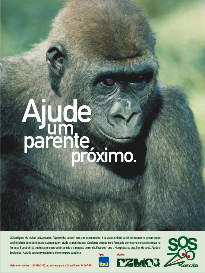 SOS Zoo | 2 | Consumer | Soc. Amig. Zoo