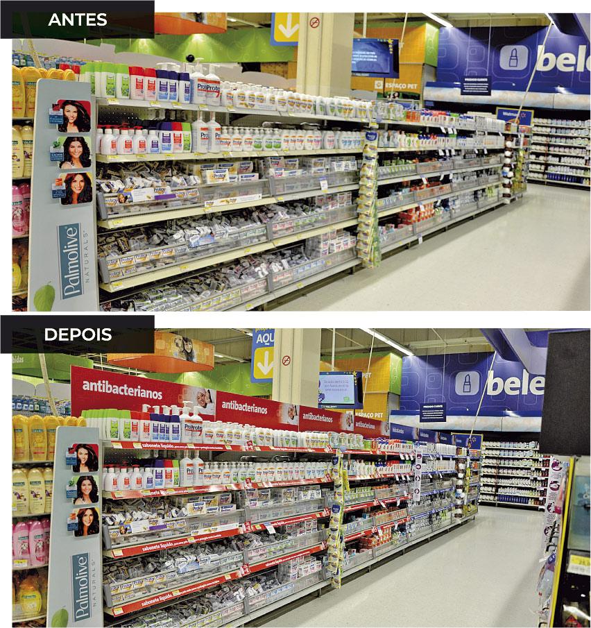 Walmart | Projeto de visibilidade